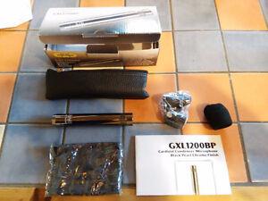 CAD GXL1200BP Cardoid condenser microphone