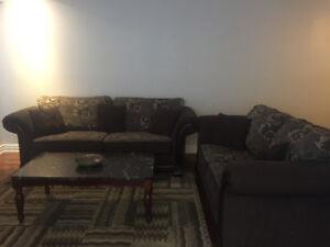 Sofa set For 385$ Or best offer