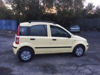 Fiat panda 1.3 diesel £30 a year tax