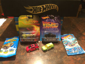 Hotwheels retro Entertainment plus