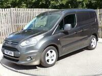 Ford Transit Connect Transit Connect Trend SWB 1.5 Manual Diesel SWB Panel Van D