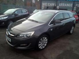 Vauxhall Astra 2.0CDTi 16v 165ps ( s/s ) SE ESTATE - 2013 13-REG - 10 MONTHS MOT