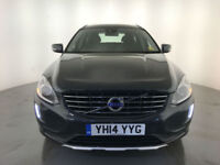 2014 VOLVO XC60 SE LUX D4 DIESEL 1 OWNER FROM NEW FINANCE PART EXCHANGE WELCOME