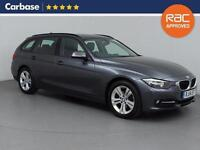2014 BMW 3 SERIES 320d Sport Step Auto 5dr Touring