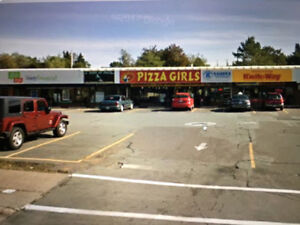 799 SACKVILLE DRIVE PLAZA - PRIME RETAIL/OFFICE SPACE