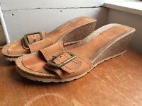 Next summer sandals