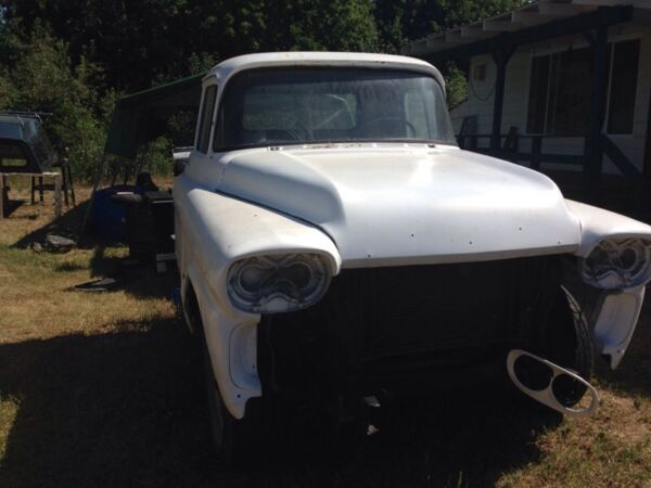 Used 1957 Chevrolet C/K Pickup 1500