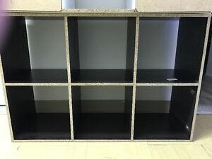 Cube Shelving - 30$ obo