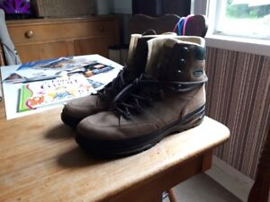 LOWA Work Boots Size 15 ( Non Steel Toe)