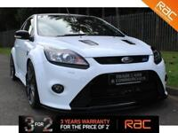 2009 59 FORD FOCUS 2.5 RS 3D 450 BHP