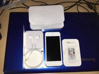 IPod Touch 5th Gen 32gb Mint Condition With All Original Packaging