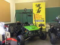 Go Kart Buggy for ONLY $1250
