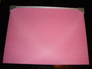 PINK RIBBON FILE
