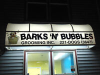 Animal Grooming Dervices