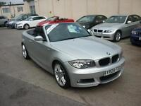 2009 BMW 120 2.0 i M Sport Finance Available