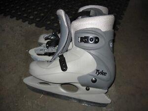 Tyke Skates