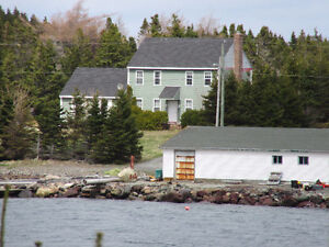 8 Dock Road, Colliers, NL - MLS# 1158121