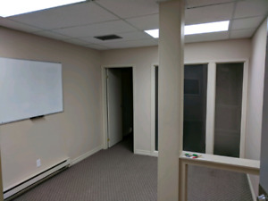 309 Square Foot Private Office Suite in the Galt! $375 / month!