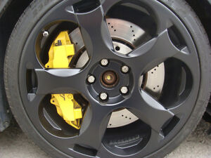 Wheel Refinishing - repair and refinishing service in Ottawa. Ottawa Ottawa / Gatineau Area image 2
