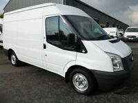 2013 Ford Transit 280 MWB Medium roof 100ps, 6 spd, LOW MILES, SUPERB THROUGHOUT