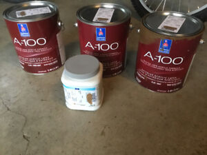 Unopened Top Quality Exterior Paint