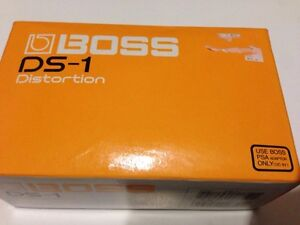 Boss Distortion DS-1 pedal (NEW) Prince George British Columbia image 2
