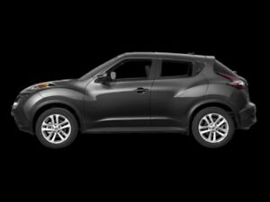 2016 Nissan Juke SV  - Bluetooth -  Heated Seats - $117.24 B/W