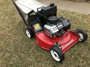 Toro  ProLine Self Propelled Lawnmower