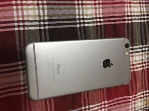 Iphone 6 Plus 128 GB Space Gray