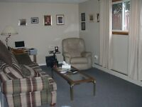 Available 1 bedroom October 01-2015