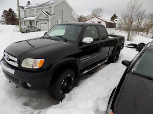 2004 Toyota Tundra 4x4 $ 6,900.00 Calls ONLY 727-5344