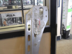 YAMAHA SNOWMOBILE PART 8FUW474110 FRAME RAIL