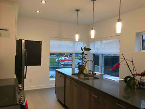 Amazing Luxury Condo for Rent with Appliances & 2 Parking Spots