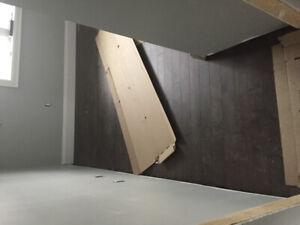 Hardwood Floor for Sale (Amazing value!)