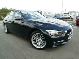 image for 2015 BMW 3 Series BMW 325D LUXURY 4dr AUTO - PRO MEDIA - LOW MILEAGE - STUNNING!