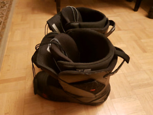 Northwave snowboarding boots size 11