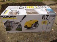 Brand new karcher k7 dewalt makita