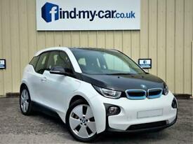 image for 2015 BMW i3 I3 RANGE EXTENDER Auto HATCHBACK Hybrid Automatic