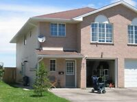 Semi Apartment for Rent in Strathroy