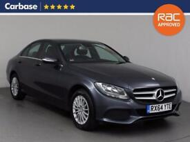 2014 MERCEDES BENZ C CLASS C220 BlueTEC SE Executive 4dr