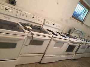 The wise shop open every day  nearly new appliances SALE on !!! Kingston Kingston Area image 4