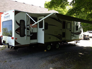 2013 Keystone Pastport Ultra-lite 2890RL Make Me A Good Offer!