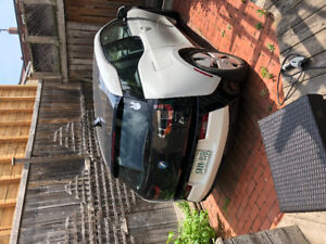 Bmw i3 barely used for sale !