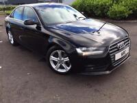 Audi A4 2.0TDI ( 136ps ) 2012 SE