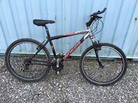 Specialized rock hopper 21 speed mountain bike £55
