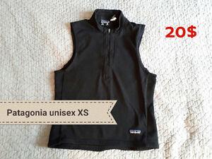Vest Patagonia R1 vest