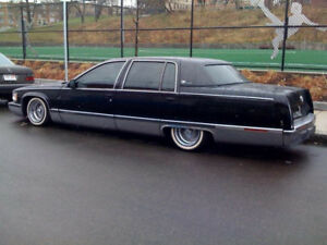 [WANTED] 1994 to 1996 Cadillac Fleetwood Brougham