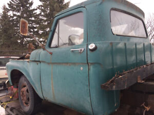 Ford F100 Parts | Kijiji in Alberta  - Buy, Sell & Save with