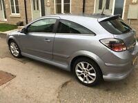 Full service history, MOT until September 2017, Vauxhall Astra 1.6