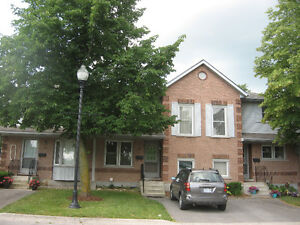 Townhouse in West End-- August 1/Sept 1